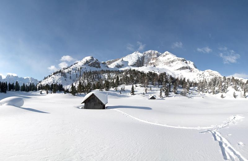 ALTO ADIGE, E' TORNATO L'INVERNO – Buongiorno Südtirol