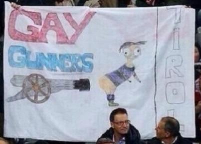 Für homophobes Plakat  2.000 Euro und Sozialstunden