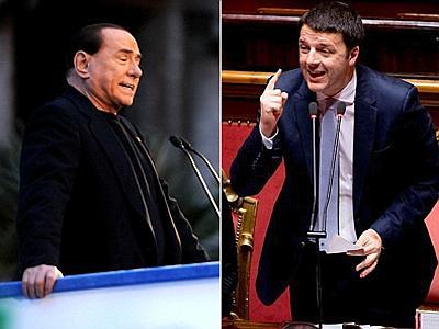 5 milioni di voti di centrodestra a Renzi