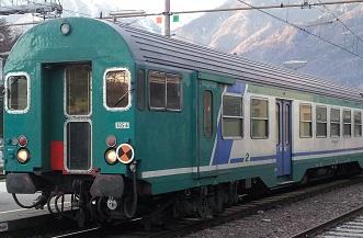 Trento. Adesione del 90 per cento allo sciopero di Trenitalia