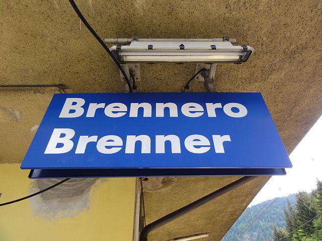 Brennero. Maggiori controlli austriaci