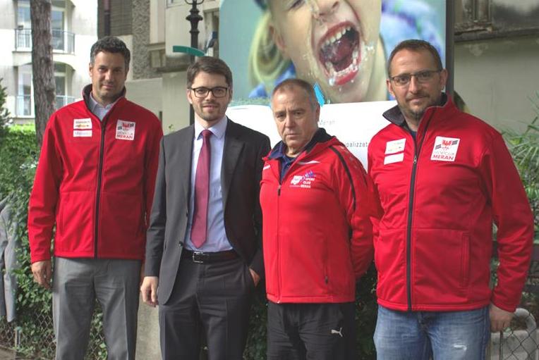 Merano. L'Azienda municipalizzata sponsorizza numerosi sodalizi sportivi