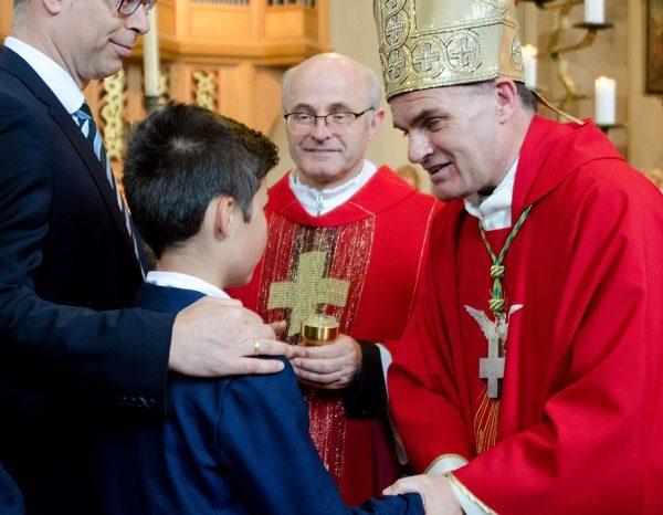 """Pentecoste: """"La nascita della nostra Chiesa, la grande porta della fede cristiana nel mondo"""""""
