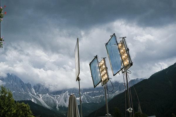 Dal documentario di Messner al poliziesco con Tobias Moretti