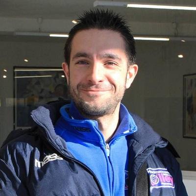 Michele Patoia è il nuovo preparatore atletico del Neruda Volley Bolzano