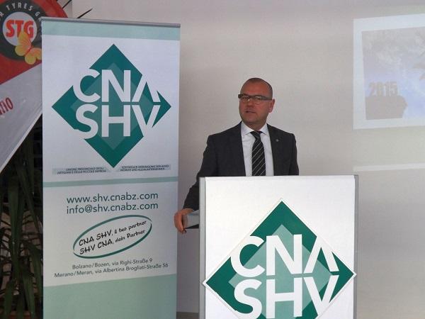 Bolzano. Accordo tra CNA e TIM per aiutare la piccola impresa