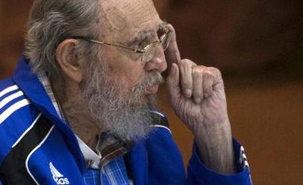 Resultado de imagen de Fidel_Castro