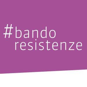 Parte il nuovo bando della piattaforma delle resistenze contemporanee