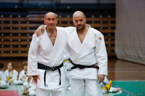 Judokwai Bolzano, ripresa Corsi 40° Stagione sportiva 2016/2017