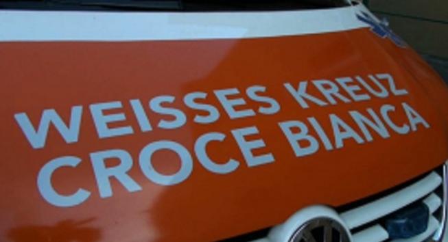 Bolzano. Un morto e un ferito grave a Ponte Resia
