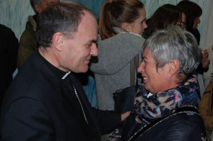 """""""Nella Caritas si presta servizio al prossimo"""""""