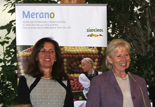 Il 2016 turistico a Merano nella retrospettiva dell\'Azienda di ...