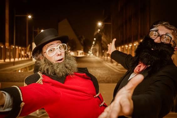 Trento. EXTINCTION PARTY. Al MUSE la grande festa di Carnevale! Sabato 25 febbraio.