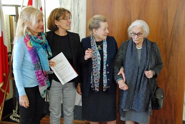 Bolzano. ASSB: Firmato il protocollo di collaborazione a favore delle donne vittime di violenza.