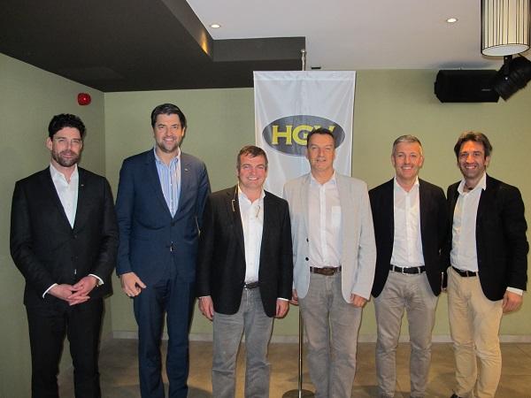 Markus Knapp nuovo fiduciario dell'HGV di Bressanone.