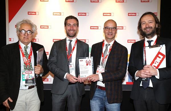 UniTrento/APSS – Domotica assistenziale: premio innovazione ad AUSILIA.