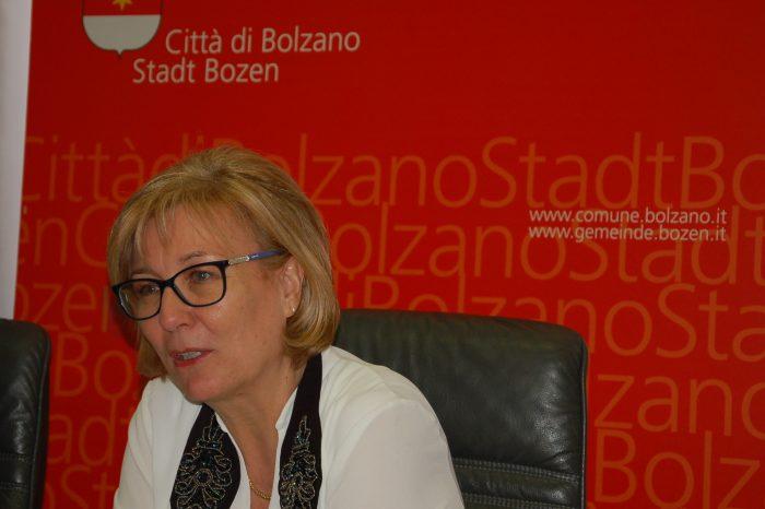 Bolzano. Sono mille i dipendenti del Comune di Bolzano.