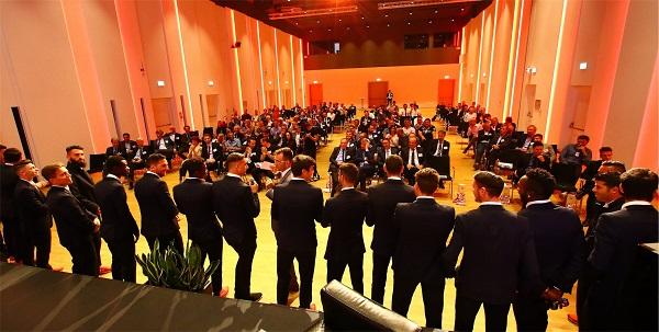 Business Day 2017: record di partecipanti all'evento organizzato dall'FC Südtirol