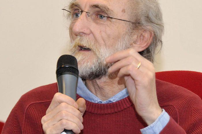 Trento. Achille Varzi, il prestigioso filosofo ora professore onorario dell'Università di Trento