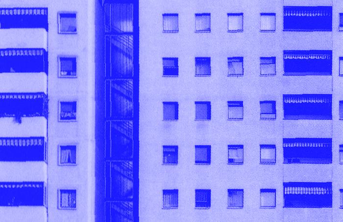 Ti hanno mai raccontato la storia dell'edificio in cui abiti?