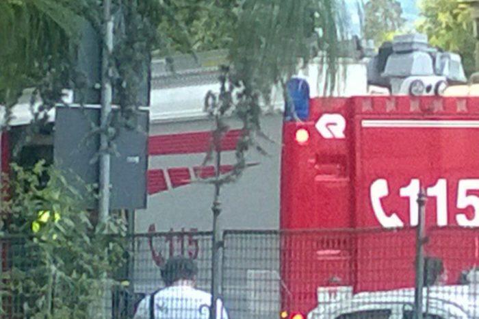 Bolzano. Rogo nella sauna dell'Hotel, sgomberate 20 persone, nessun intossicato né ferito