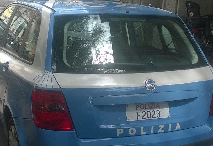 Polizia arresta due stranieri nel centro di Bolzano