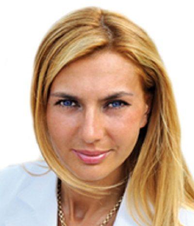 Michaela Biancofiore nuovo coordinatore regionale del Trentino Alto Adige di Forza Italia