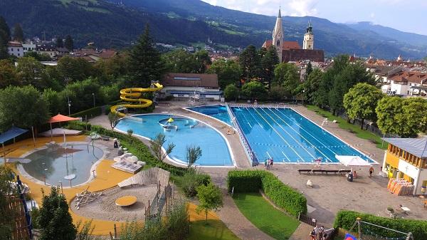 A bressanone si conclude una stagione estiva piena di - Piscina bressanone prezzi ...