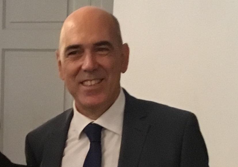 UniTrento - Luca Crescenzi primo studioso italiano a ricevere la Thomas Mann Medaille