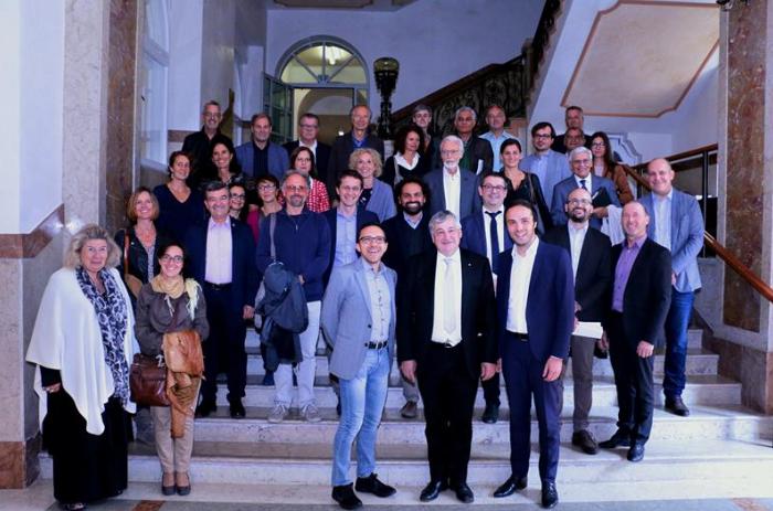 Bolzano. Le consulte culturali dei tre gruppi linguistici si sono riunite per la prima volta in seduta comune