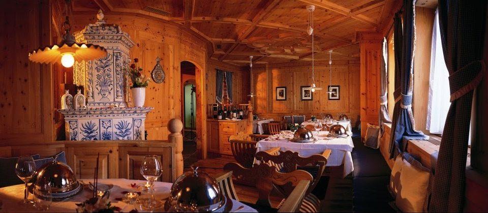 Hotel Gardena di Ortisei - Riconfermata la Stella Michelin al ristorante gourmet Anna Stuben e al suo chef Reimund Brunner