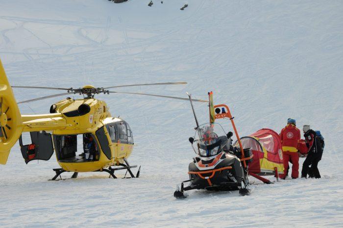 Retter auf Skiern starten in mehr Skigebieten