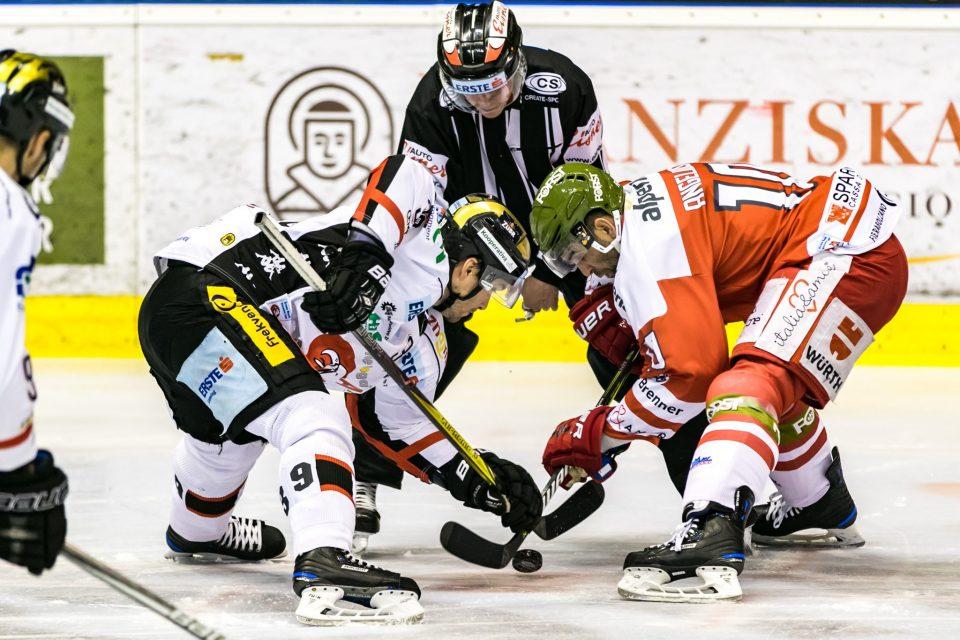 """Bolzano """"on the road"""" – Foxes impegnati a Znojmo e Vienna nel giro di 24 ore"""