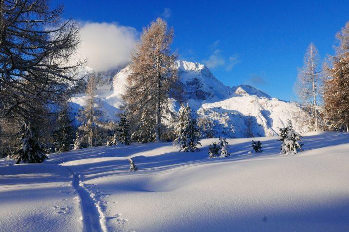 Skitour e freeride, le guide alpine insistono sulla prudenza
