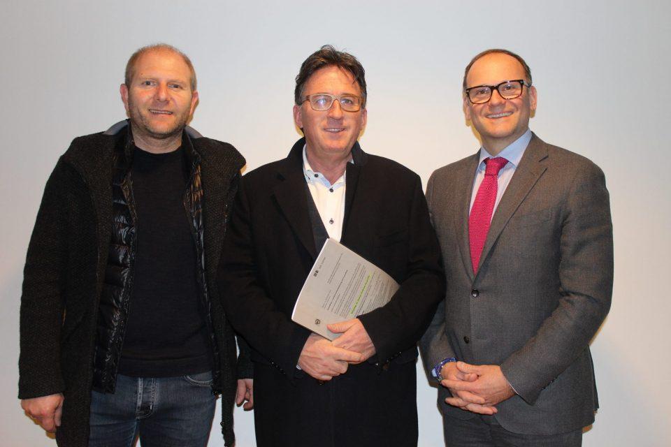 Elezioni dei panificatori nell'Unione, Johann Trenker di Dobbiaco il presidente della categoria