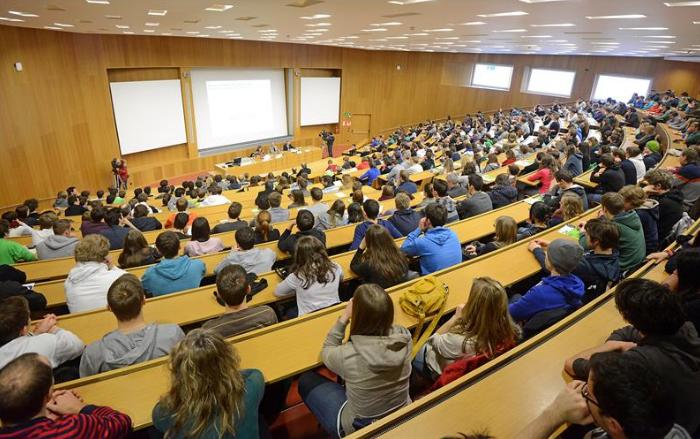 Bolzano. Incontri sul centenario della fine della Grande guerra proposti dallo Studium Generale dell'UniBz
