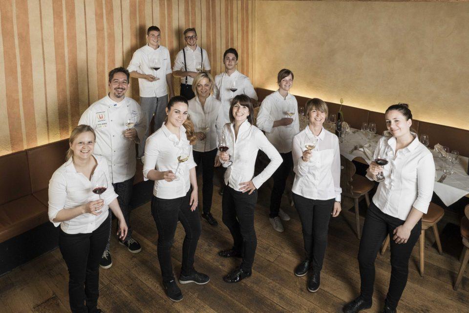 Premio per la cultura del vino in Alto Adige 2018