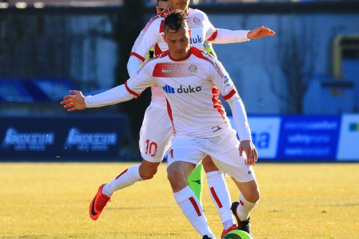 Eisenstecken Cup: Südtirol – Wacker Innsbruck 1-0
