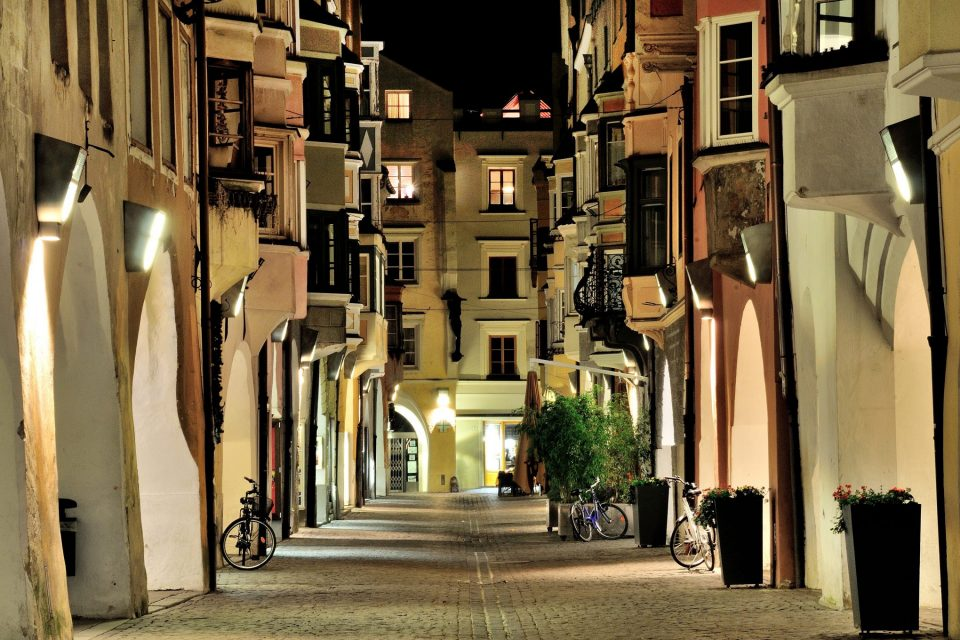 Teleriscaldamento per il centro storico di bressanone for Hotel a bressanone centro storico