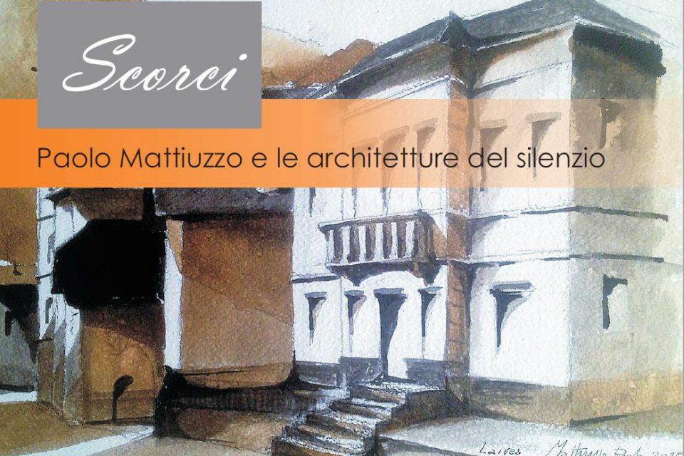 Laives. Alla sala espositiva di via Pietralba le opere di Paolo Mattiuzzo