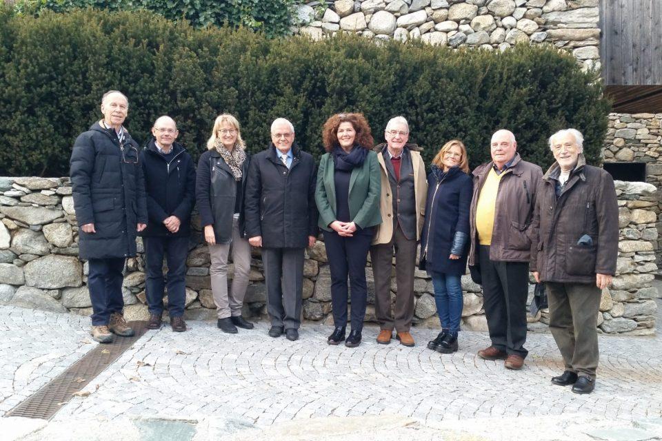 Vollversammlung des Südtiroler Kinderdorfes, positive Bilanz für das Jahr 2017
