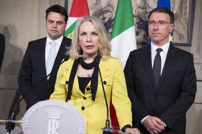 """Gruppo per le Autonomie, """"pronti a sostenere un governo del Presidente"""""""