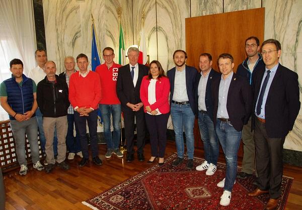 Vigili del Fuoco e Croce Rossa, la Città di Bolzano ringrazia