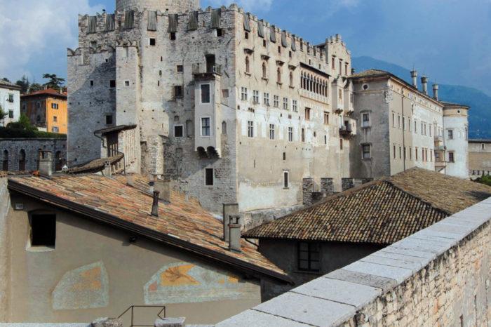 «dicastelincastello»: ritorna il viaggio nella storia dei castelli del Trentino