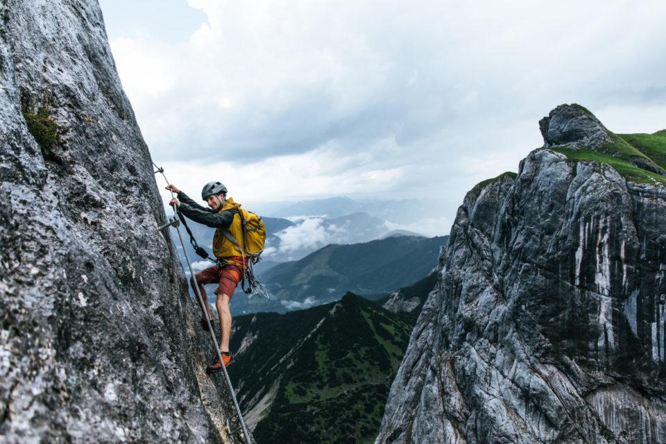 Klettersteig Achensee : Österreich. klettersteigcamps am achensee u2013 buongiorno südtirol