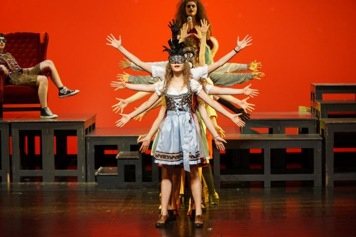 Bolzano. Musical School in scena, grandi applausi per 100 giovani protagonisti