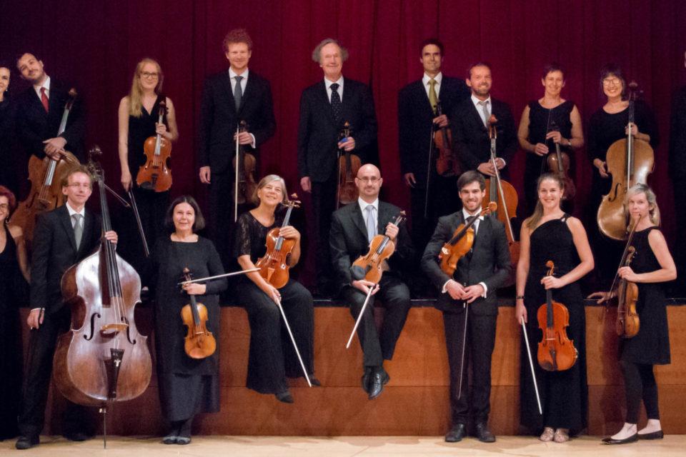 Streicherakademie Bozen lädt zu Sommerkonzerten in Südtirol ein