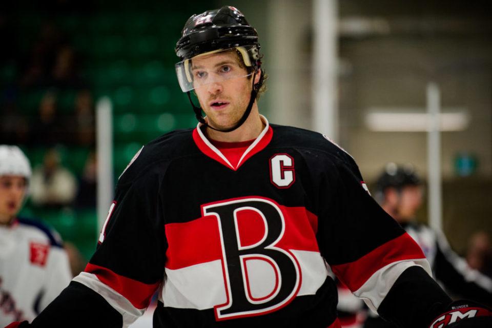 Colpo grosso del Bolzano, arriva l'ex NHLer Mike Blunden
