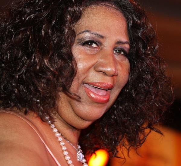 Muore a 76 anni la sublime cantante Aretha Franklin