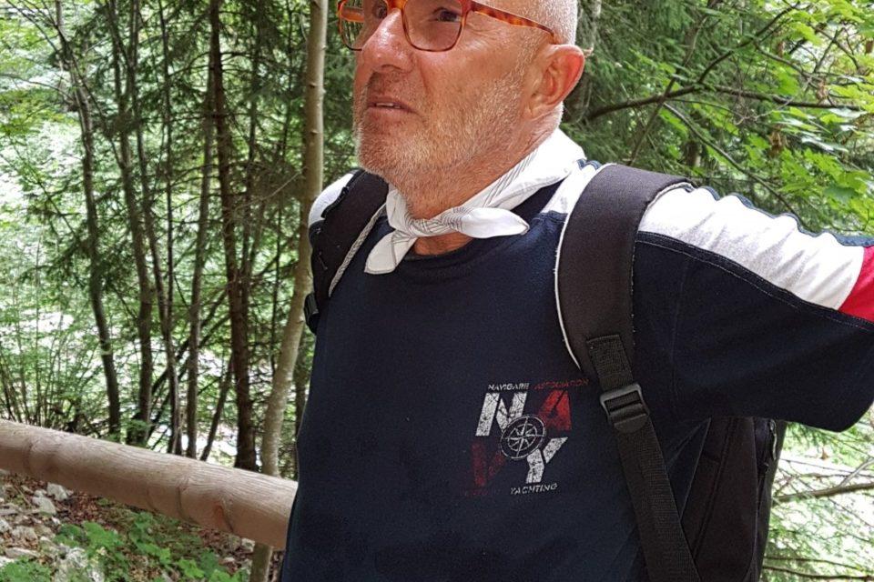 """Bolzano. Elezioni, Elio Cirimbelli, Pd, Perché mi candido """"La mia anima ha fretta"""" è la risposta"""